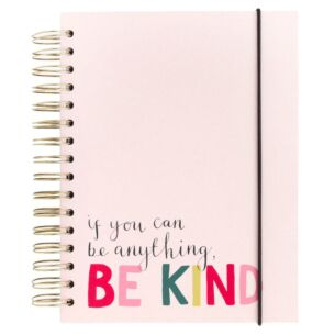 Be Kind Notebook Organiser