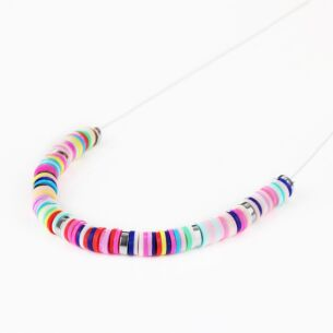 Carrie Elspeth Myriad Links Necklace
