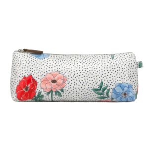 Cath Kidston Saltwick Bunch Trapeze Pencil Case