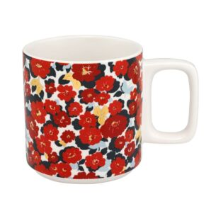 Camoflower Stackable Mug