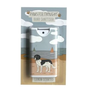 Paws For Thought Assorted Scented 62% Alcohol Hand Sanitiser