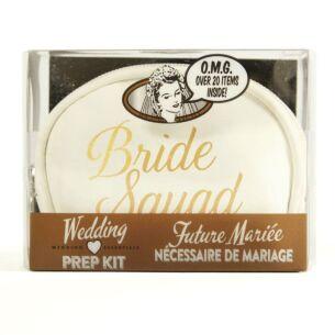 Damsel in D-Stress Bride Squad Wedding Kit