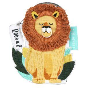 Little Arc Lion Shaped Coin Purse