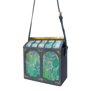 Boulevard Greenhouse Mini Bag