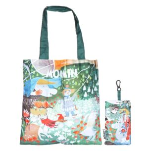 Moomin Dangerous Journey Recycled Shopper