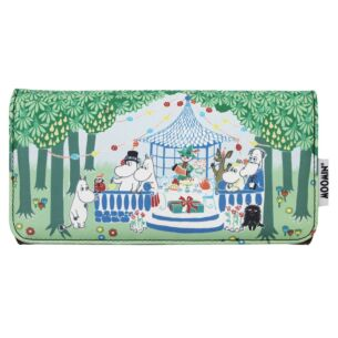 Moomin 'Party' Wallet