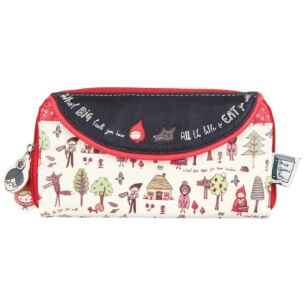 Once Upon A Time Little Red Riding Hood Wallet