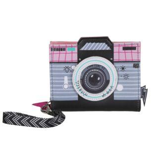 Pix Camera Wallet