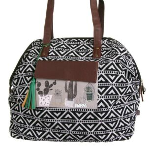 Urban Garden Weekend Bag