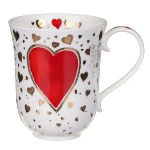 Dunoon Juliet Braemar Shape Mug