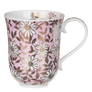 Dunoon Nuovo Braemar Shape Mug