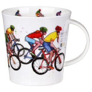 Peloton Cairngorm Shape Mug