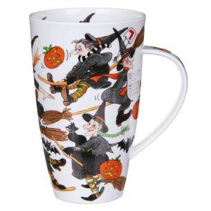 Spellbound Henley Shape Mug