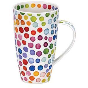 Hot Spots Henley shape Mug