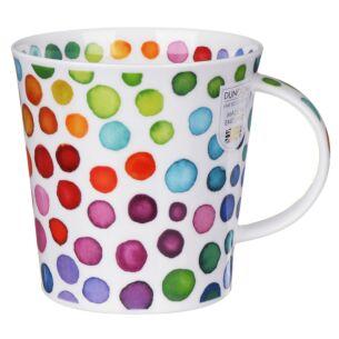Hot Spots Cairngorm shape Mug