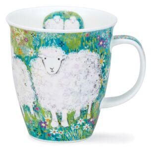 Baaabara Nevis Shape Mug