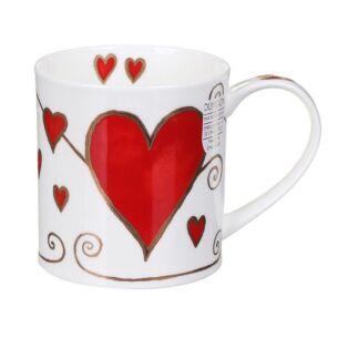 Dunoon Juliet Orkney Shape Mug