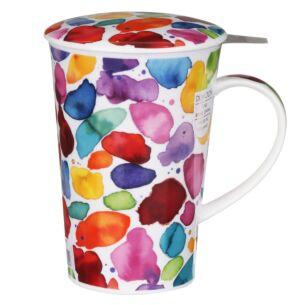 Blobs! Shetland Tea Infuser Set