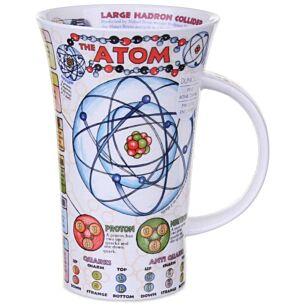 The Atom Glencoe Shape Mug