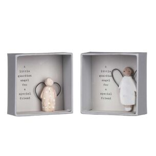 'Guardian Angel Special Friend' Boxed Card