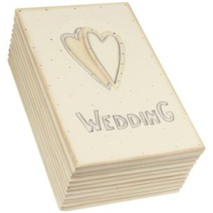 East of India Wedding Box