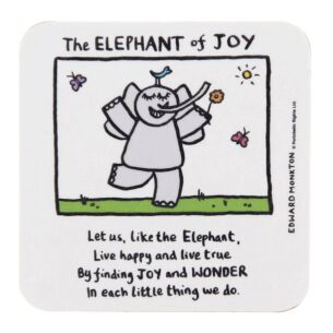 The Elephant Of Joy Coaster