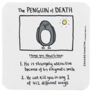 The Penguin of Death Coaster