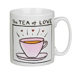 Tea Of Love Mug