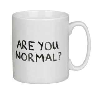 Are You Normal? Mug