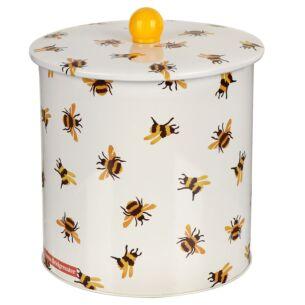 Bumblebee Biscuit Barrel
