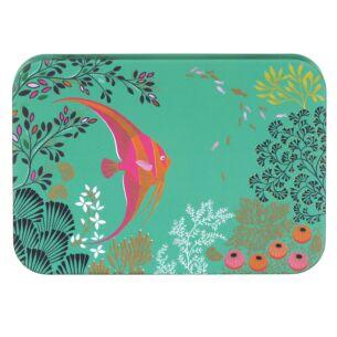Angel Fish Pocket Tin