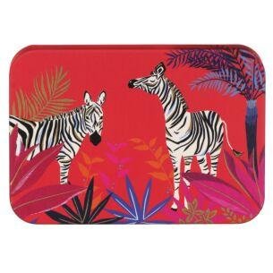 Zebras Pocket Tin
