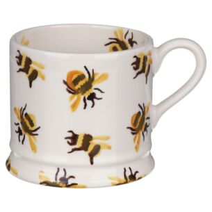 Insects Bumblebee Small Mug