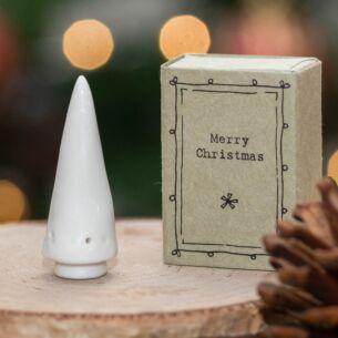 Matchbox Merry Christmas