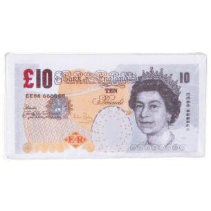 £10 Bank Note Napkins