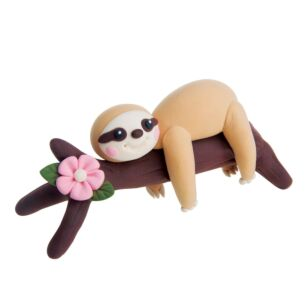 Make Your Own Sloth