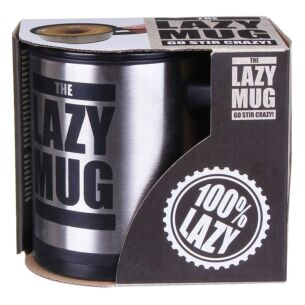 The Lazy Mug