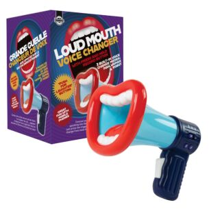 Loud Mouth Voice Changer