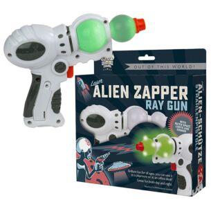 Alien Zapper Ray Gun