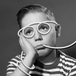 Silly Straws Crazy Glasses