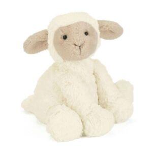 Medium Fuddlewuddle Lamb