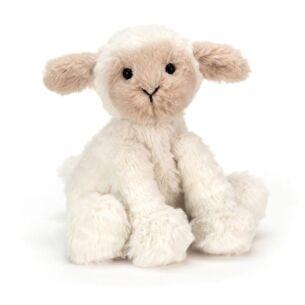 Tiny Fuddlewuddle Lamb