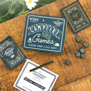 Gentlemen's Hardware Campfire Games