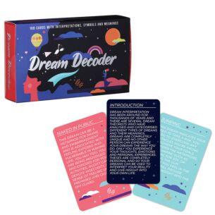 Dream Decoder Cards