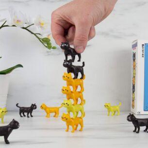 Cat-Astrophe Game