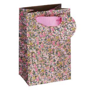 Stephanie Dyment Ditsy Floral Perfume Gift Bag