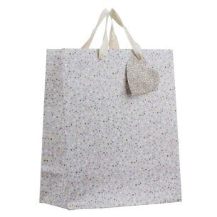 Paper Salad Hearts Large Bag