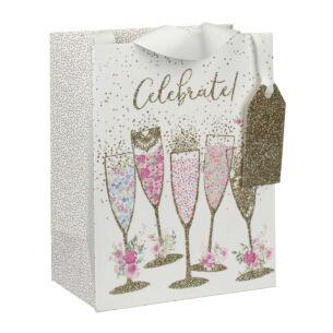Celebrate! Medium Gift Bag