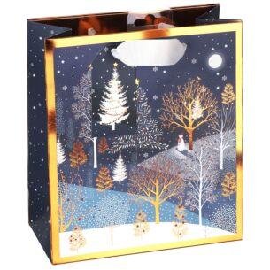 Gallery Trees Pizazz Medium Gift Bag