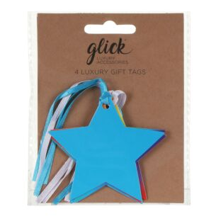 Bright Stars Gift Tags